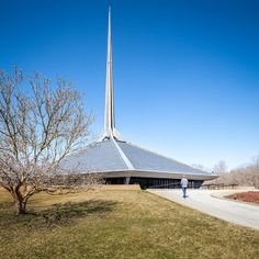 North Christian Church by Chimay Bleue, via Flickr