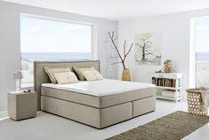 amerikanisches bett palau bed schlafzimmer bedroom by m bel mahler pinterest. Black Bedroom Furniture Sets. Home Design Ideas