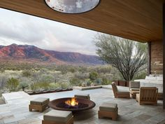 8 All-Inclusive Resorts with the Best Spas : outdoor patio and pool at Miraval Resort and Spa, Tucson, AZ best hotel spas Couples Spa, Couples Resorts, Romantic Couples, Porches, Arizona Resorts, Tucson Resorts, Quick Weekend Getaways, Weekend Trips, Best All Inclusive Resorts