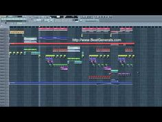 I currently love watching tutorials on how to do different things in the software I use to produce music. Studying these things mean a lot to me because I allow me to make better music.