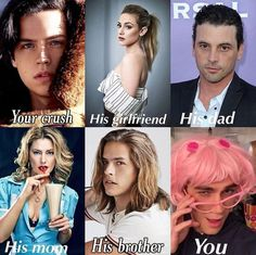 I love riverdale/veronica and betty are my girlfriend's/LOL Memes Riverdale, Bughead Riverdale, Riverdale Funny, Riverdale Season 1, Riverdale Shirts, Riverdale Poster, Riverdale Veronica, Riverdale Archie, Meme Comics