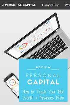 "Discover how to manage all of your financial accounts from one place and track your net worth for free by reading this review on an awesome free service called Personal Capital! Also, learn how you can get instant access to tons of additional free tools! Like the ""Free Investment Checkup"" or their amazing ""Retirement Fee Analyzer."" Read article here - http://oddballwealth.com/personal-capital-review-keep-your-finances-in-check/    #NetWorth #FinancialTools #PersonalFinance #Investment"