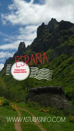 #España. ¿ Tu próximo viaje puede ser a Parque Natural de Somiedo en #Asturias #paisajes #viajes Travel Blog, Travel Tips, Packing Tips, Travel Abroad, Wanderlust Travel, Family Travel, Travel Destinations, Spain, Messages
