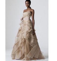 vera wang vestidos de novia 2016 - Buscar con Google