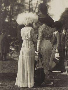Longchamp, Francia 1911-1914
