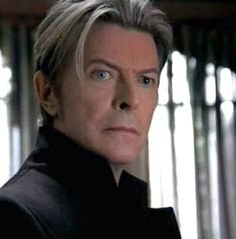 """""""The humanists' replacement for religion: work really hard and somehow you'll either save yourself or you'll be immortal. Of course, that's a total joke, and our progress is nothing. There may be progress in technology but there's no ethical progress whatsoever.' - David Bowie"""