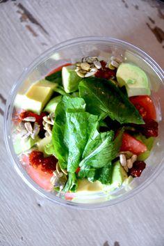 カルマサラダ www.livinglifemarketplace.com  http://karmaorganics.jp/ #rawfood #rawvegan #glutenfree #salad #superfood #rawsnack  #llmp #karmaorganics #okinawa #smoothie #カルマオーガニクス #ローフード #ローヴィーガン