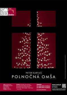 POLNOČNÁ OMŠA /Peter Karvaš/