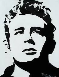Image result for canvas art black and white