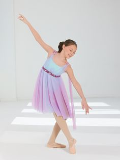 Unconditionally | Revolution Dancewear