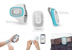 Ohi   Mobile healthcare device   Beitragsdetails   iF ONLINE EXHIBITION