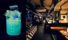 London Cocktail Club Shoreditch: cool cocktails (Shoreditch)