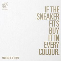 Follow by example, thanks Chanica Kwist. On to the 550! #lifegoal #omoda #shoes #sneakerfreak #rtllatenight #shoehoarder #qotd #fridayquoteday #friyay #shoehero #sneakerhead #shoelove #neverenoughshoes #shoeshopping