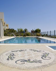 Villa Poppy - Rhodes Luxury Villa