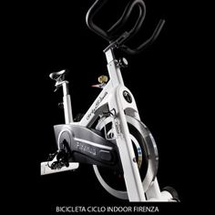 Bicicleta Ciclo Indoor Firenza