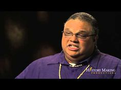 Rev. John Norwood on the Role of Lenni-Lenape Women - YouTube