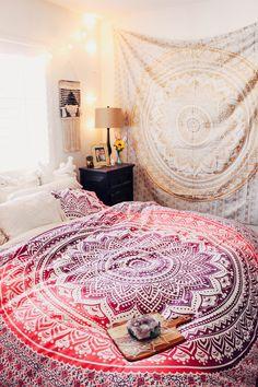 Duvet Cover Queen #MinimalistBedroom