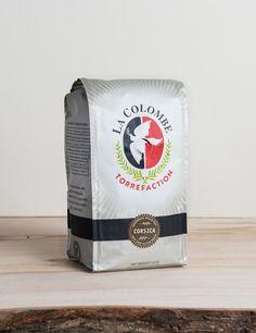Corsica – La Colombe Coffee Roasters