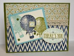 SC440 & TLC433 - So Grateful There's You (SUO) by ReginaBD - Cards and Paper Crafts at Splitcoaststampers