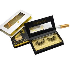 As one of the most professional Super Reusable False Eyelashes manufacturers and suppliers, as well as a reliable vendor, we bring here high quality Super Reusable False Eyelashes with good price. Eyelash Kit, Eyelash Logo, Eyelash Case, Mink Eyelashes Wholesale, 3d Mink Lashes, False Eyelashes, Best Lashes, For Lash, Packaging Boxes