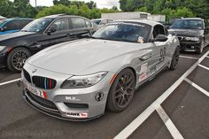 VMR V710 | BMW E89 Z4 | VMRWheels.com