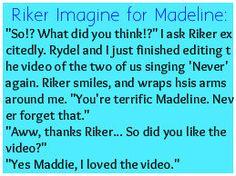 Riker Lynch Dirty Imagines Tumblr