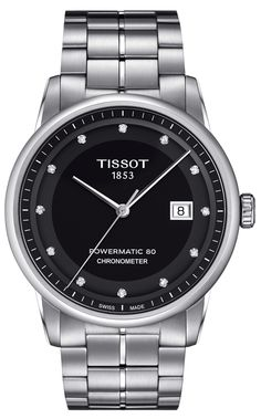 The Tissot Luxury Automatic Watches For 2013