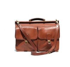 His or Hers Briefcase. via The Cools