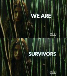 #The100 Season 2 - We Are 100 Trailer | CW