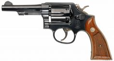 Smith & Wesson Model 10  | Smith & Wesson Model 10 - Internet Movie Firearms Database - Guns in ...