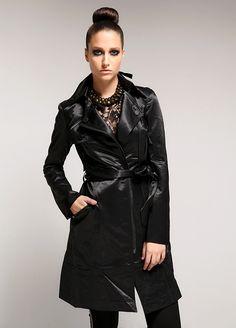 Stil Aşkı: Siyah Kuğu Pardösü Markafoni'de 225,00 TL yerine 89,99 TL! Satın almak için: http://www.markafoni.com/product/4935225/ #fashion #dress #moda #elbise #girl #model #fashion #instafashion #igers #accessories #accessoriesoftheday #classy #photoshoot #style #stylish #stil #look #black