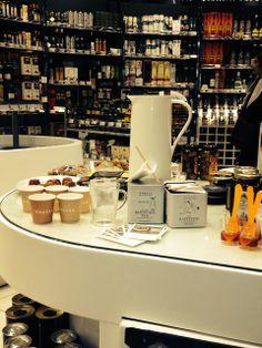Στα dutyfree shops στο αεροδρόμιο Ελ. Βενιζέλος προσφέρονται ροφήματα Anassa για Καλό Ταξίδι! Tea, Teas