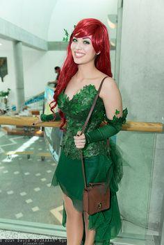 Poison Ivy #BigWow2014