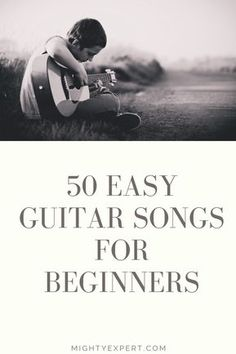 Everybody starts somewhere Thats the first bit of advice I always give to new guitar players when theyre feeling discouraged or overwhelmed Lets face it You will be terri. Guitar Songs For Beginners, Basic Guitar Lessons, Guitar Chords For Songs, Guitar Sheet Music, Guitar Chord Chart, Guitar Tips, Learn Guitar Beginner, Guitar Strumming Patterns, Guitar Books