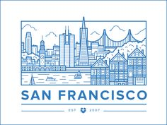 San Francisco Office by Ryan Putnam for Dropbox