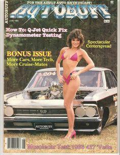 Autobuff magazine