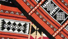 Tutorials « Backstrap Weaving