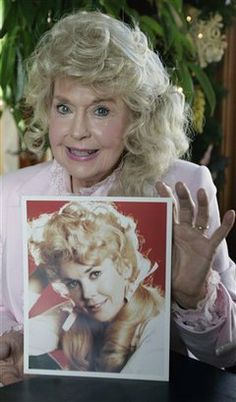 """Donna Douglas, who played the buxom tomboy Elly May Clampett on the hit 1960s sitcom """"The Beverly Hillbillies,"""" has died. Douglas died Thursday in Baton Rouge, Louisiana, near her hometown of Zachary. The cause of death was pancreatic cancer, said her niece, Charlene Smith. Douglas was 82."""