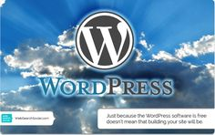 50 Shades Of WordPress: How Much Does A WordPress Site Cost?
