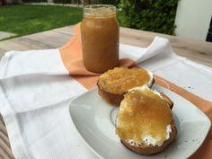 Guayaba y azúcar: una aromática mermelada.