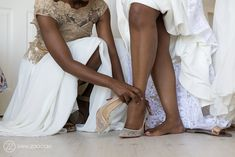 Zimbini & Alfred's Luxury African Wedding at Val de Vie - A story of humble beginnings to the rise in society - Wedding Photos & Video by ZaraZoo Bride Shoes, Wedding Shoes, Wedding Blog, Wedding Day, Wedding Dresses, Wedding Moments, Zara, Wedding Photography, African