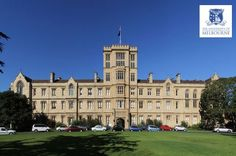 University of Melbourne Piloting Recipient-Owned Blockchain Records - Bitnewsbot Attraction, Queen's College, University Of Melbourne, Making Ten, Money Machine, What Is Bitcoin Mining, Royal Society, Melbourne Australia, South Wales