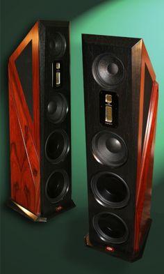 AERIS | Legacy Audio