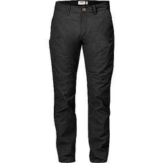 Fjallraven Men's Sormland Tapered Trouser: FEATURES of the… #NorthFaceJackets #PatagoniaJackets #ArcteryxJackets #MountainHardwear