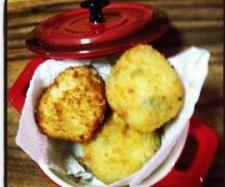Gluten Free Bocconcini and Risotto Balls | Official Thermomix Recipe Community