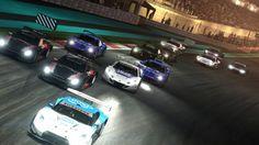 GRID: Autosport full car listing revealed