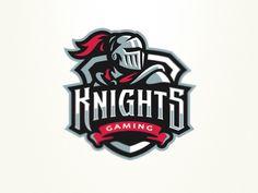 Knights by Yury Orlov