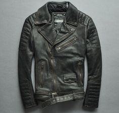 Affliction jacket
