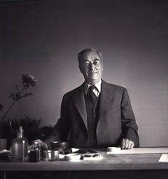 The Bauhaus 'Master of Form'  Wassily Kandinsky