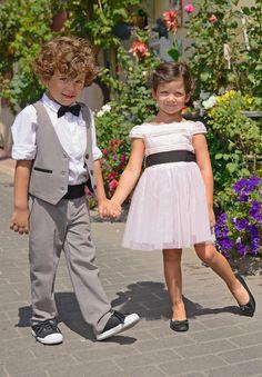 Costume cérémonie gris Garçon : vêtement enfant et bébé